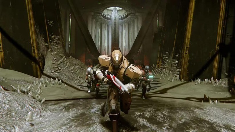 Court of Oryx