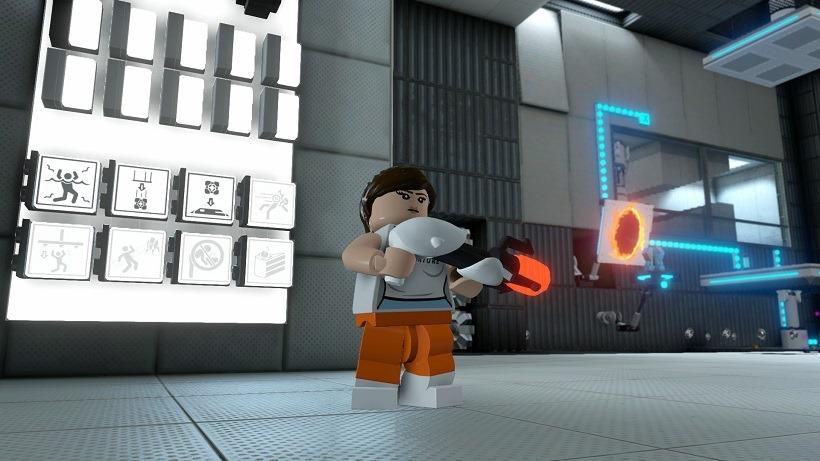 Lego Dimensions (2)