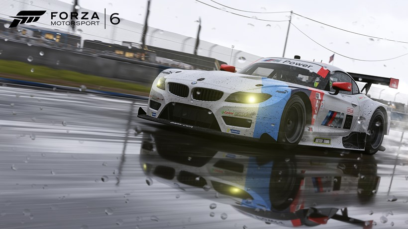 Forza 6 Reviewed - A vroom with a view 8