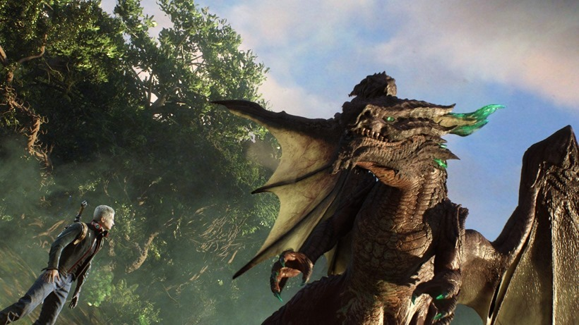 Scalebound could turn the Xbox One around in Japan
