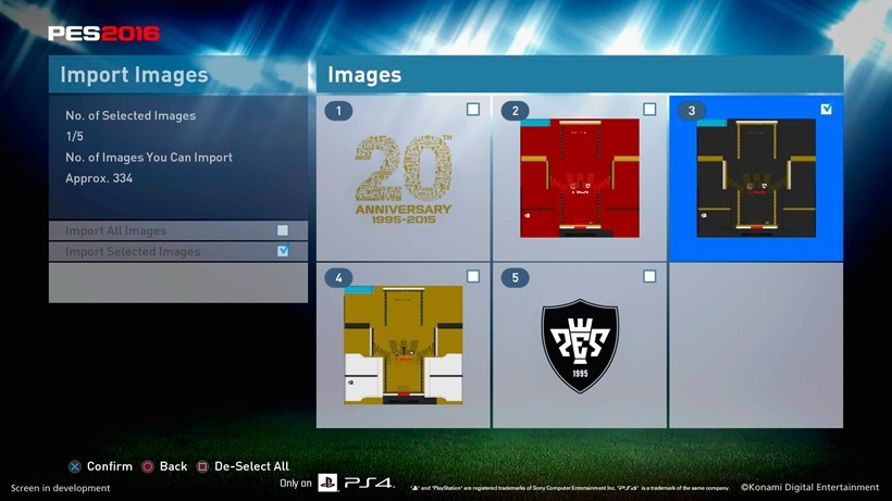 Pro Evolution Soccer Review 2016 5
