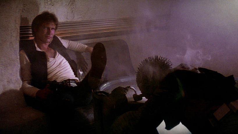 Han-Shot-First