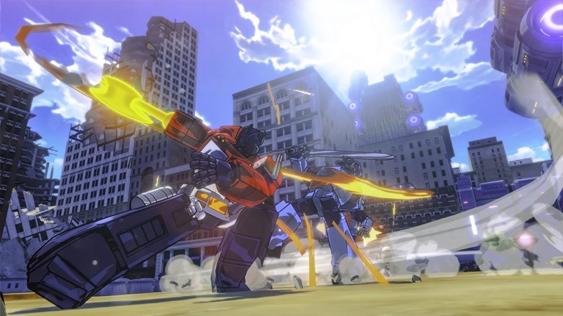 Transformers (7)