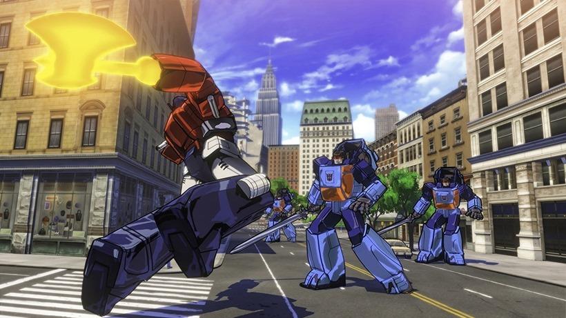 Transformers (8)