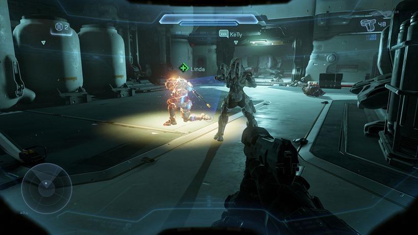 Halo 5 Guardians Preview 1