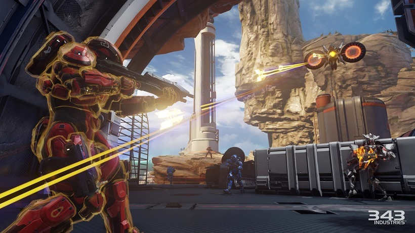 Halo 5: Guardians Review 5