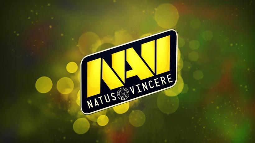 Na'Vi disbanded