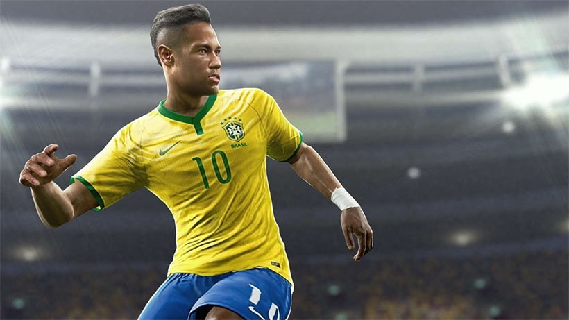 I just cannae take it Neymar!