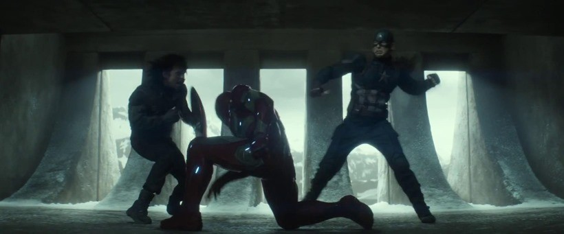 Civil War (17)