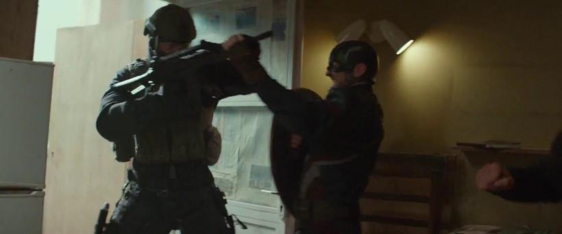 Civil War (4)
