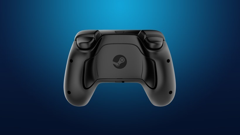 Steam Controller Round up 2