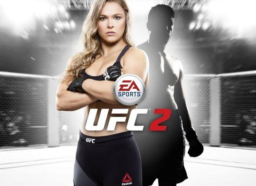 UFC Rousey