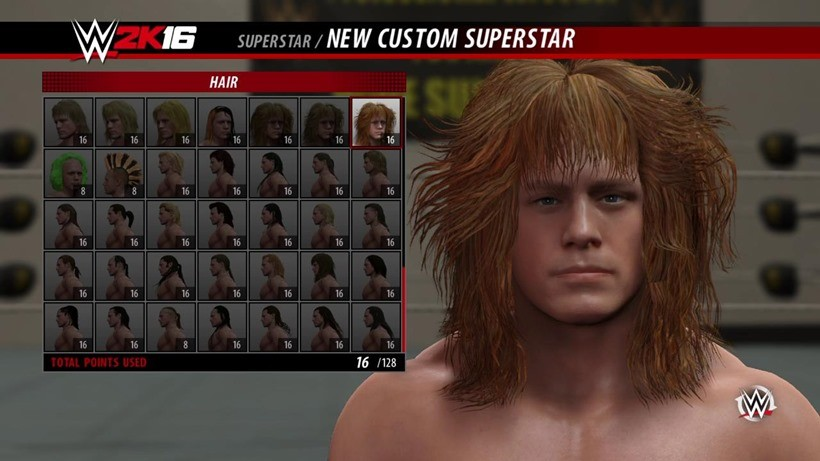 WWE 2K16 (6)