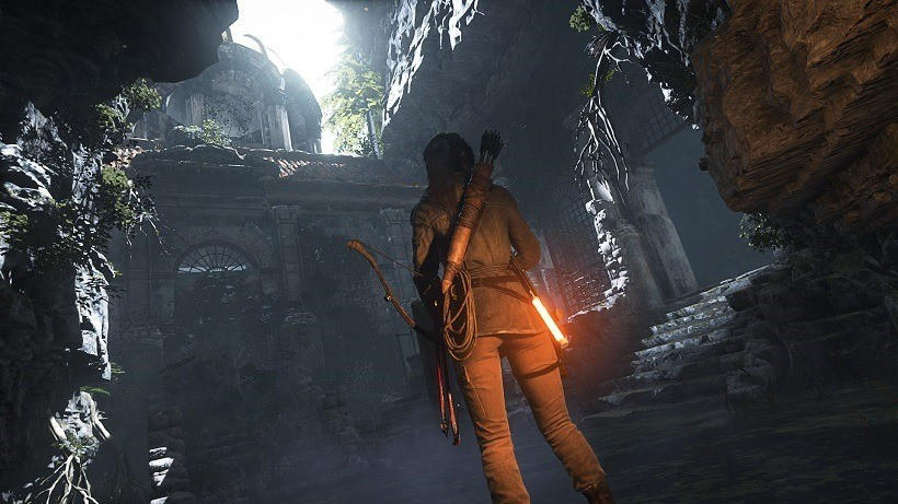 Rise of the Tomb Raider Review 4