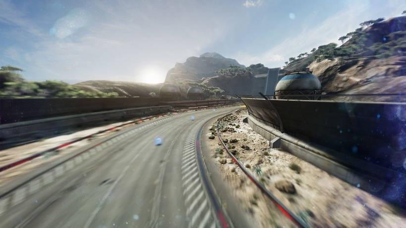 Fast Racing NEO2
