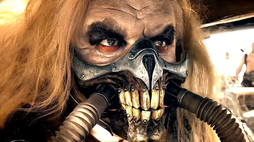 George Miller isn't ever making a new Mad Max