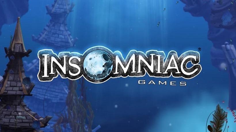 Insomniac Games teaser