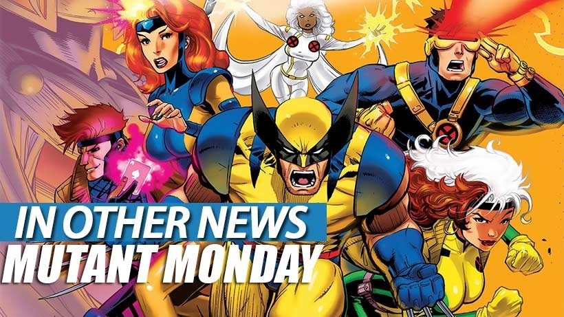 Mutant-Monday