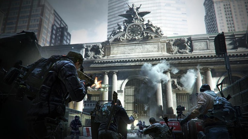 The Division (12)