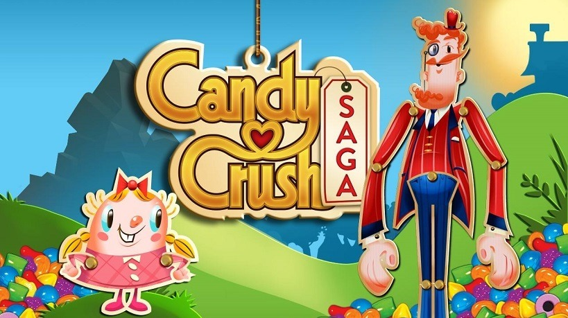 Activision completes purchase of King