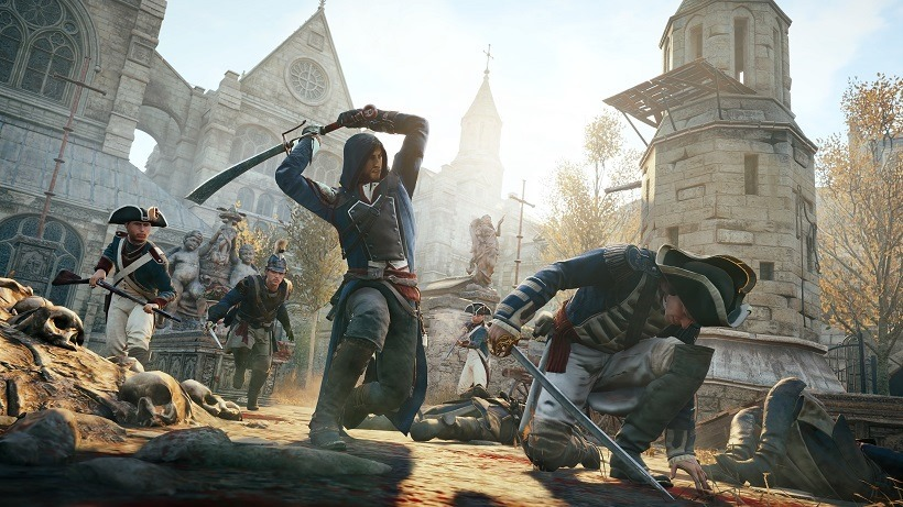 Assassin's Creed might never be annual again