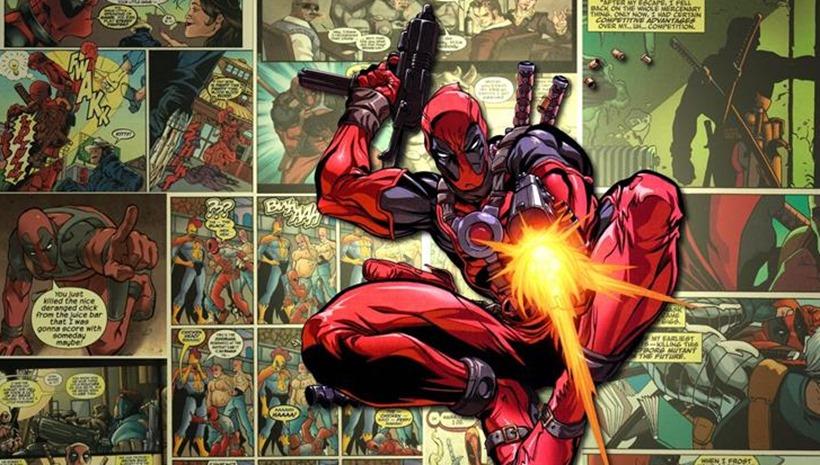 Deadpool (4)
