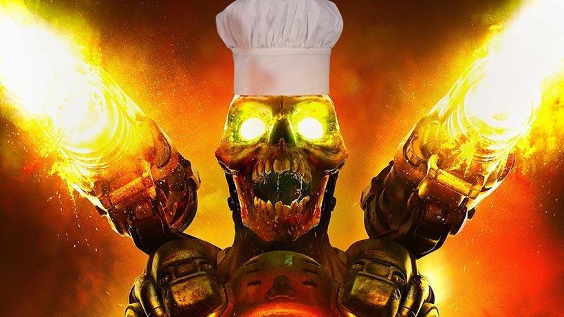 Doom-13
