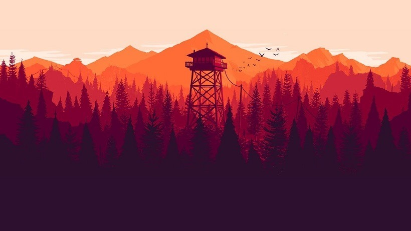 Firewatch Review Round Up 4