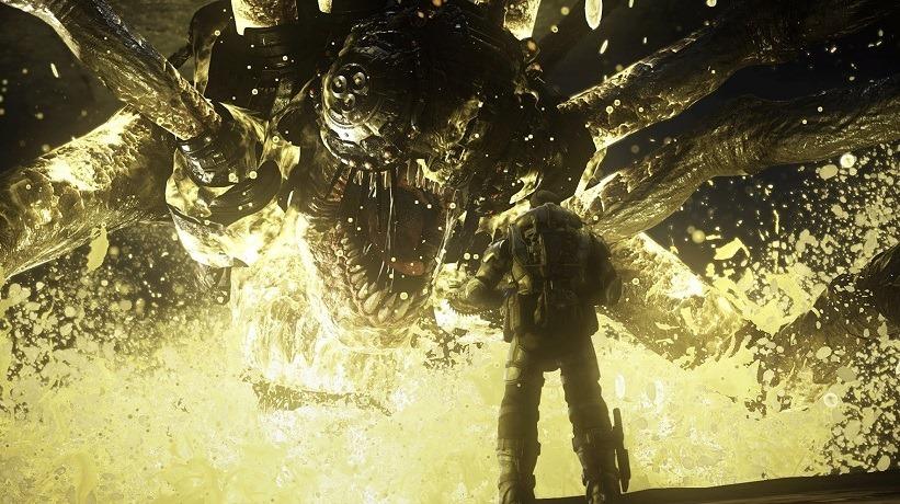 Gears of War PC specs leak