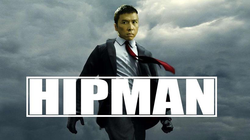 HipMan