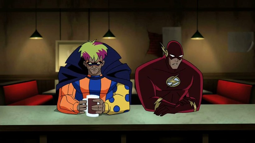 Justice League Unlimited (4)