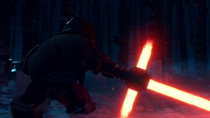 Lego Star Wars The Force Awakens (13)