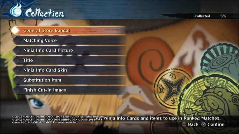 NARUTO SHIPPUDEN_ Ultimate Ninja STORM (5)