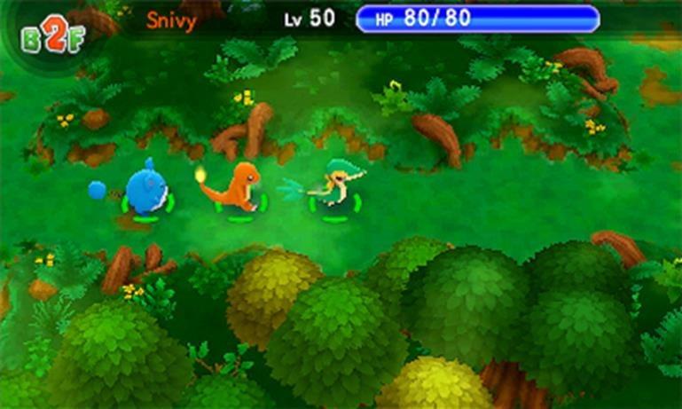 Pokémon Super Mystery Dungeon (10)