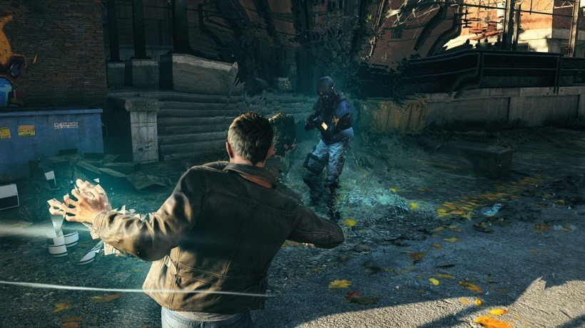 Quantum Break not coming to Steam