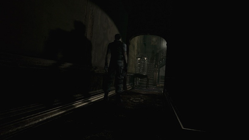 Resident Evil Origins Collection (13)