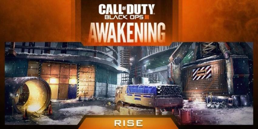Call of Duty: Black Ops 3 Awakening DLC Review 7