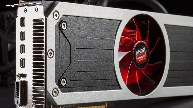 AMD reveal Vega and Navi architectures