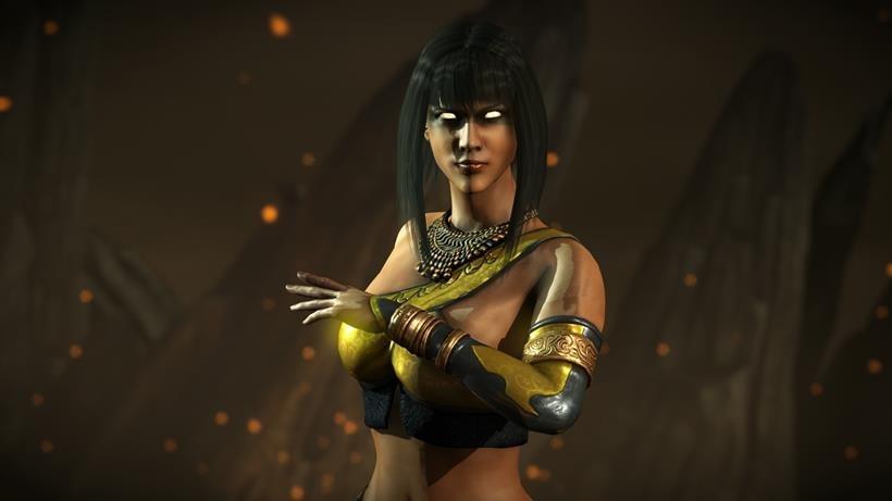 Mortal Kombat Xl Dlc Character Fatality Guide Critical Hit