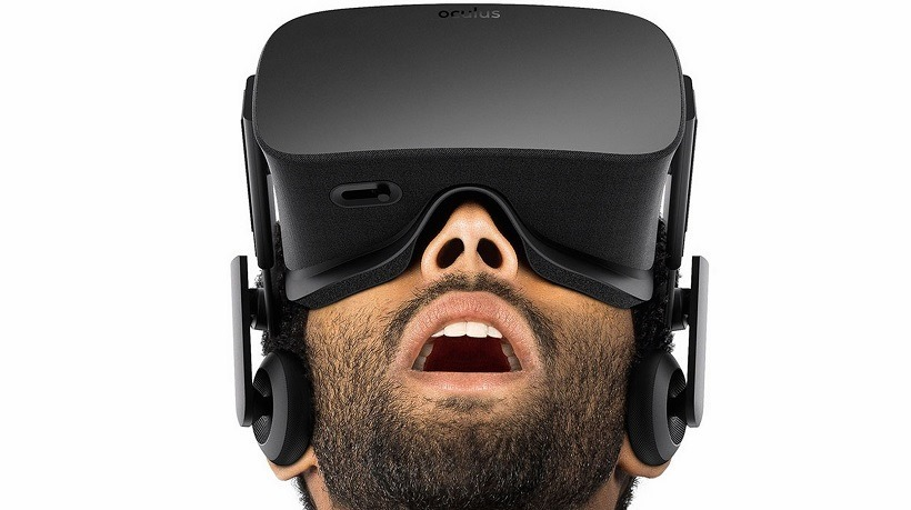 Oculus Rift review Round Up 2