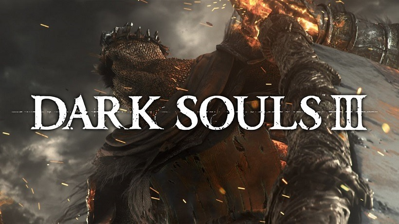 Play Dark Souls III right now on Xbox One