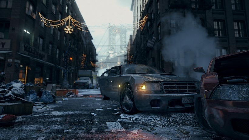 The Division Review 6