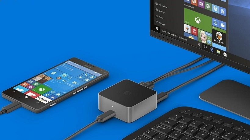 Windows 10 Mobile rolling out now