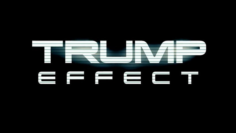 EA angry over Trump Effect