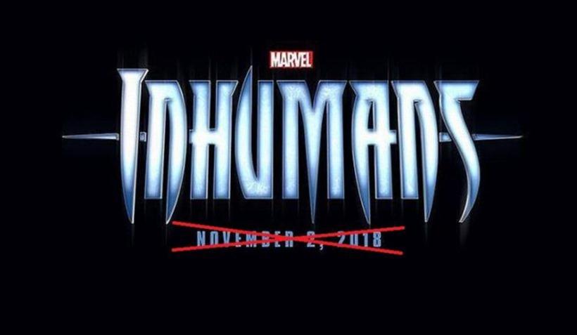 Inhumans (1)