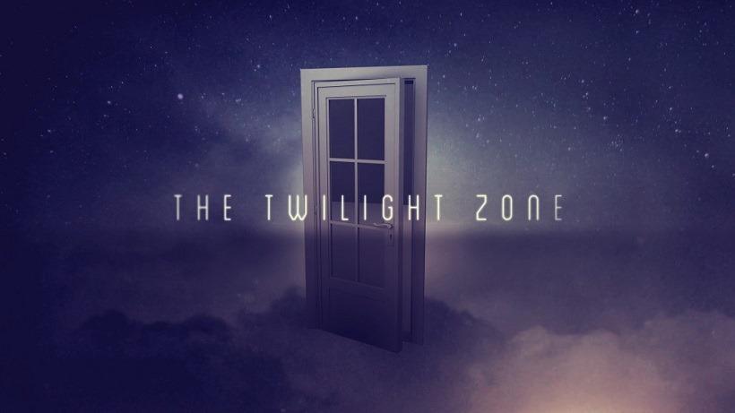 Ken Levine helming The Twilight Zone