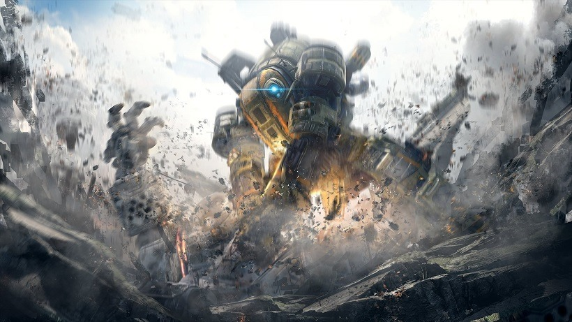 Titanfall 2 is rewiriting its online code