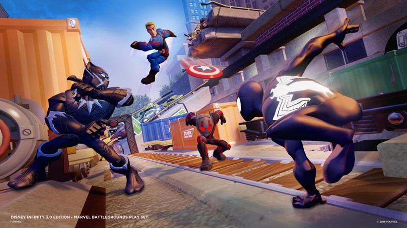 Disney Infinity (2)