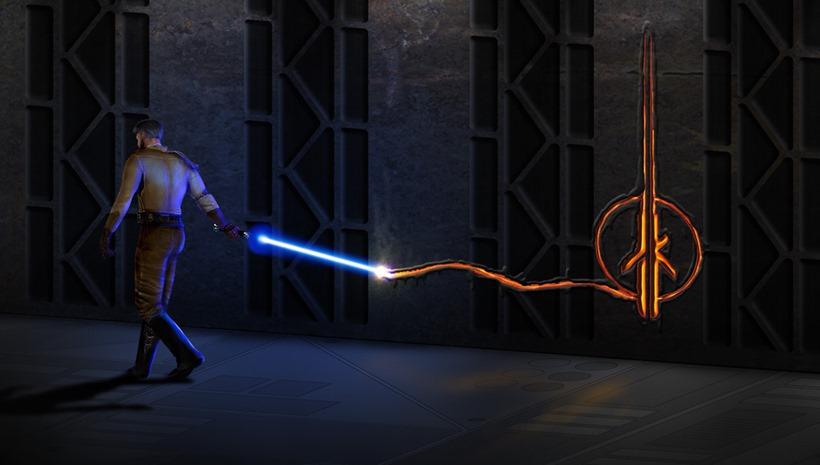 Jedi Outcast (1)