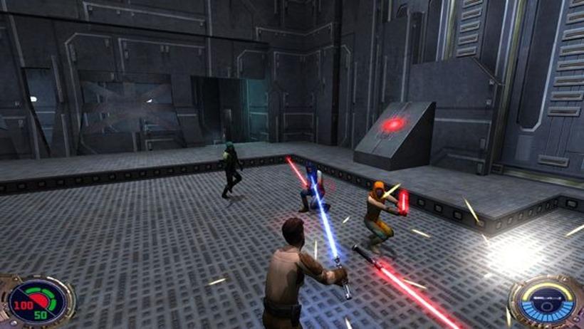 Jedi Outcast (3)